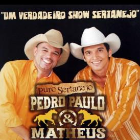 PuroSertanejo - Pedro Paulo & Matheus