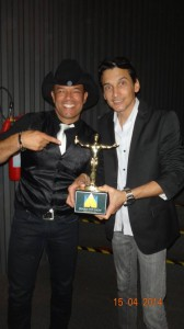 Brasília top show 1